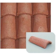 Mondo Presepi Coppi in terracotta mm 17x27 disponibile in: