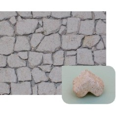Corner stones available in: