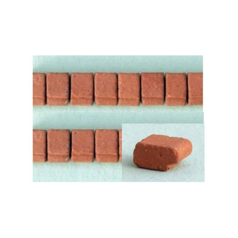 Mondo Presepi Mensoline mm 9x7 in cotto busta 60 pz