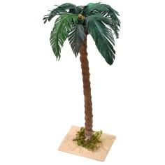 Palma con base cm 9x7x27 h Mondo Presepi