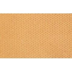 Pannello sughero a mattoni irregolari cm 90x36 - Art. FSXL91