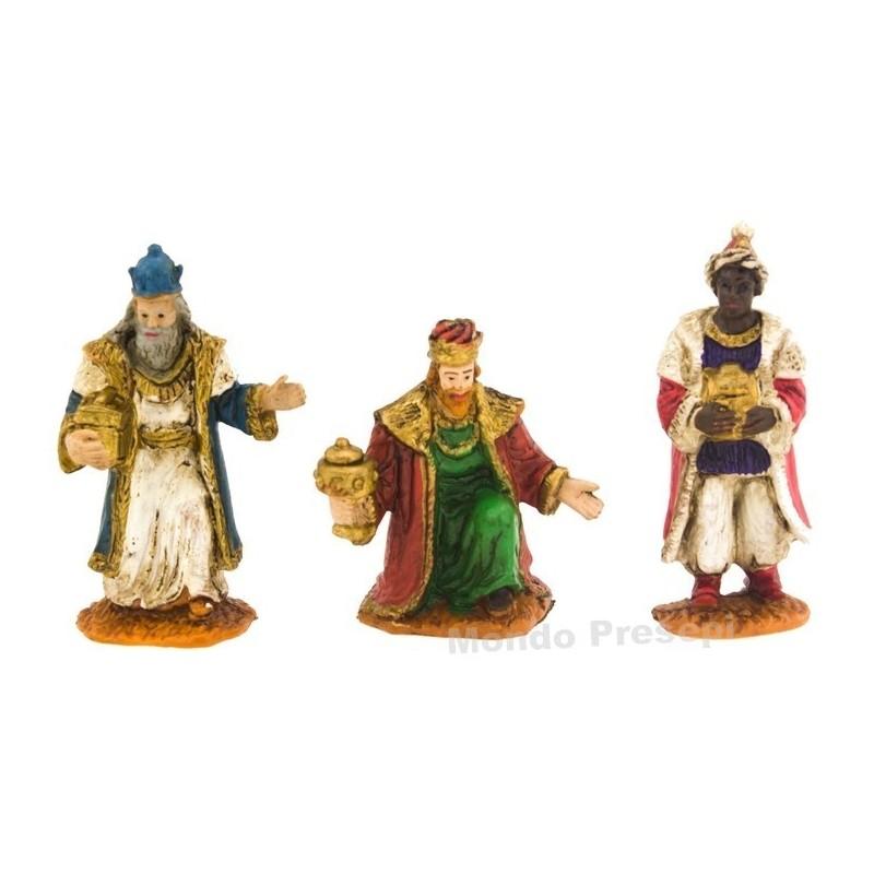 Three Magi Oliver series 5 cm