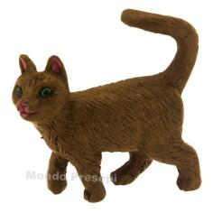 Cat for figures 8-10 cm