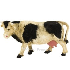 Cow lux 12x7 cm for statues 15-20 cm