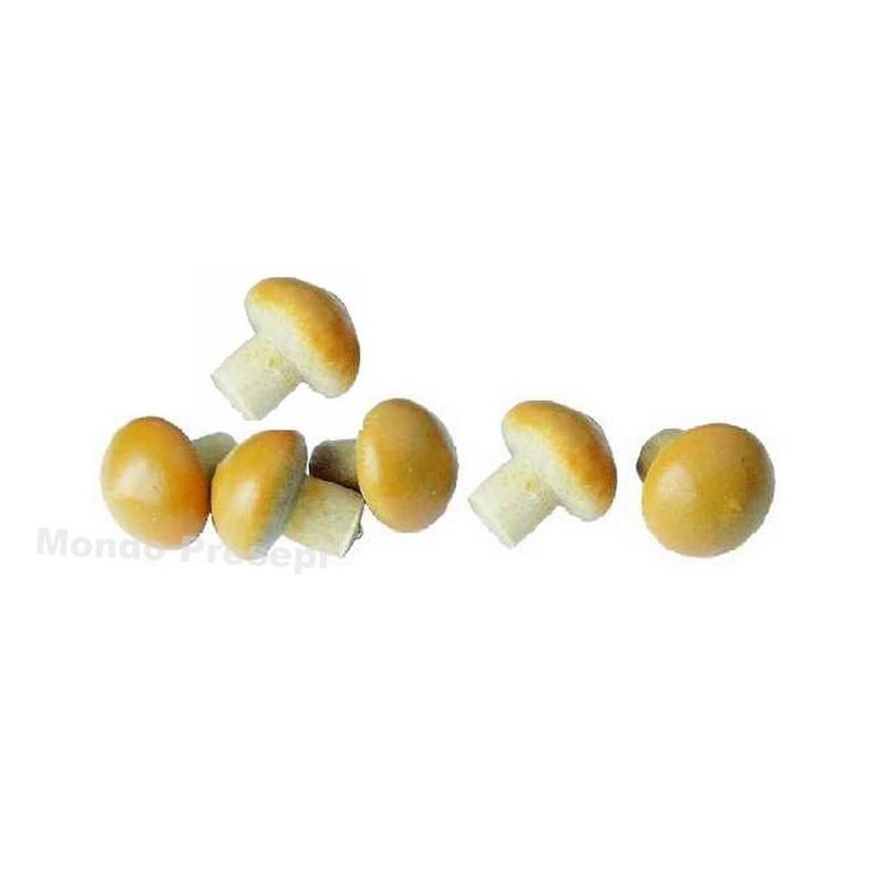 Mondo Presepi Set 5 funghi