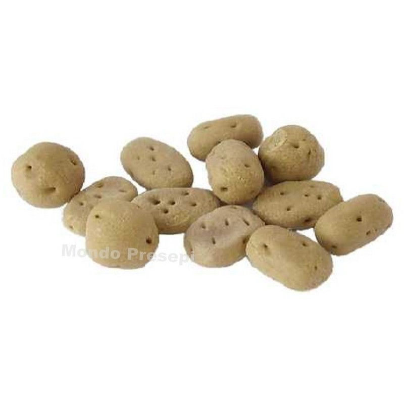 Mondo Presepi Set 6 patate