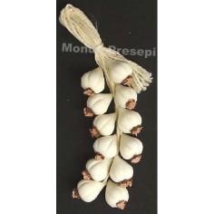 Ceppo d'aglio Mondo Presepi