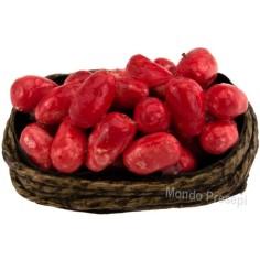 Basket tomatoes