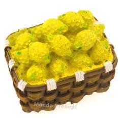 Basket cm 4 Lemons