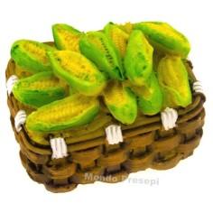 Basket 4 cm Cob