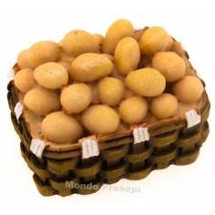 Basket 4 cm Eggs