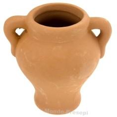 Amphora cm 6 h.