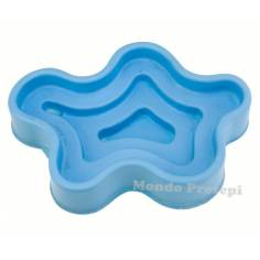 Mondo Presepi Lago in plastica