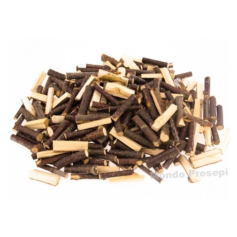 Envelope wood mixed mini 100 Gr