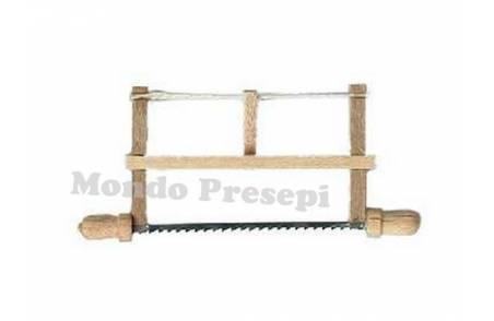 Woodcutter saw cm 5