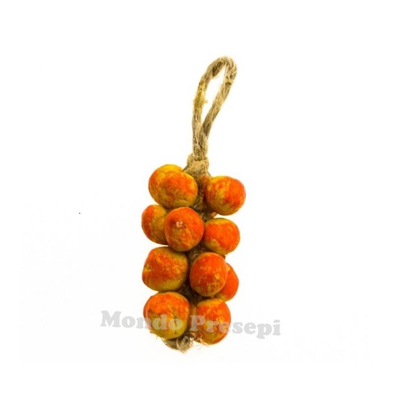 Strain oranges