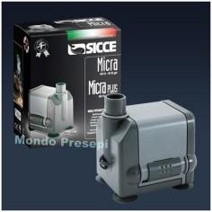 Mondo Presepi Pompa acqua per presepe Micra 400/h cm 60