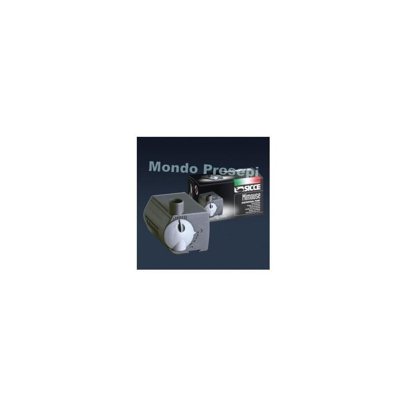 Pompa 300/H cm 50 - Cod PR300 Mondo Presepi