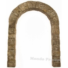 Medium Romanesque Arch