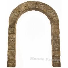 Medium Romanesque Arch