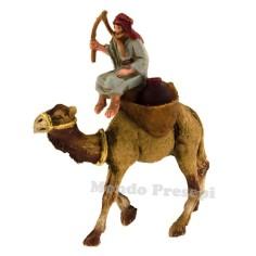 Cammellire sul cammello serie cm 5