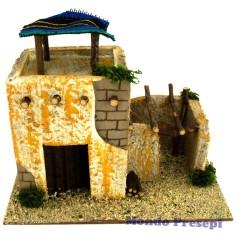 casa araba tenda