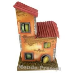 Casa cm 10x8,5x15h
