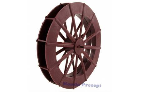 Wheels, Cm 15. for water mill