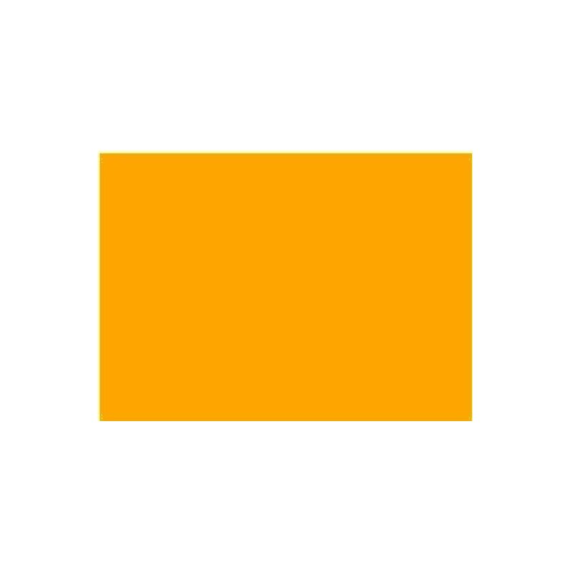 Mondo Presepi Gelatina Arancio cm 25x30