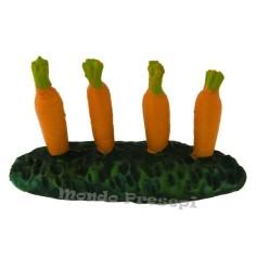 Mondo Presepi Orticello con carote
