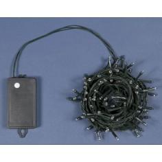 Mondo Presepi 108 minilcciole Led reflex B&W con controller per