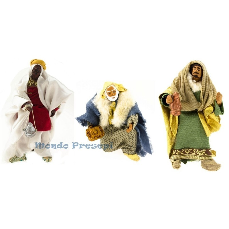 Three Wise Men 15 cm jointed - R3K15