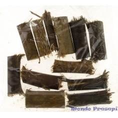 A bag of sticks, 3-4 cm