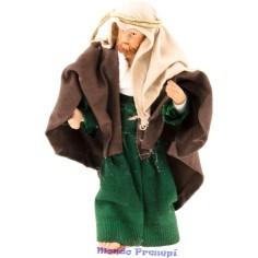 Cm 11,5 uomo palestinese