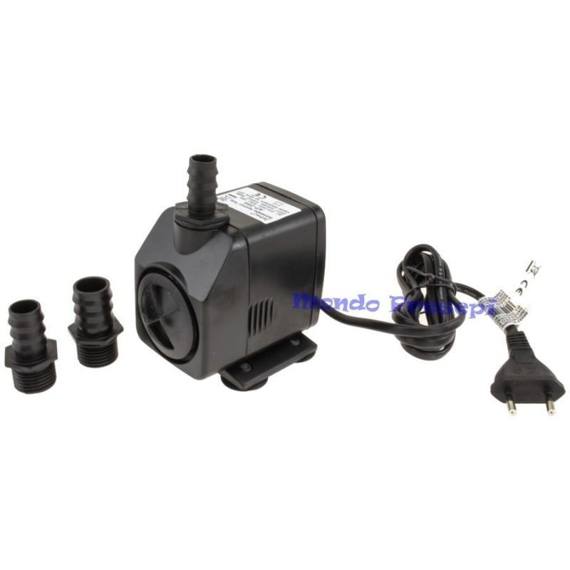 Mondo Presepi Pompa 16 W Cm 160-170 - 1100 l/h