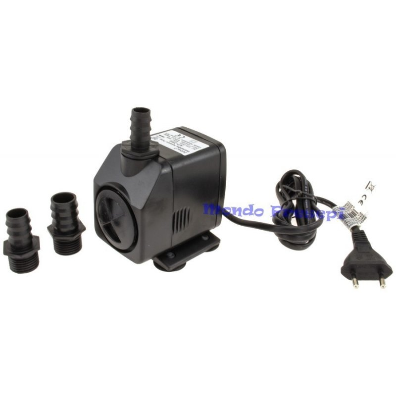 Pump 16 W 170 Cm 1100 l/h