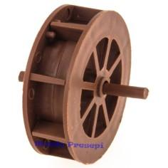 Watermill wheel cm 5