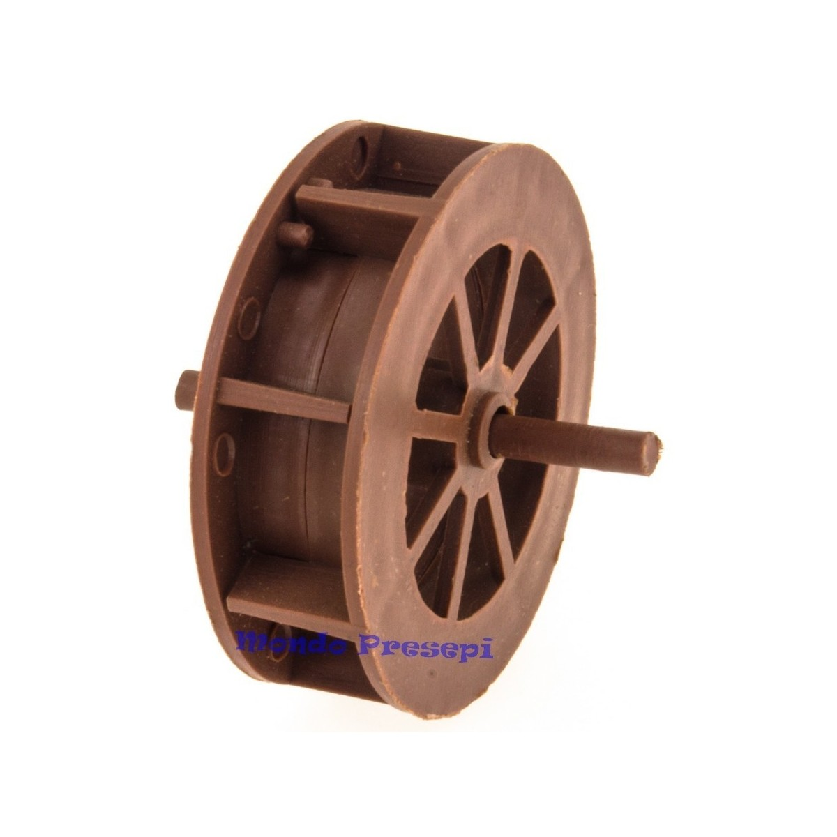 Buy Wheel For The Water Mill Cm 5
