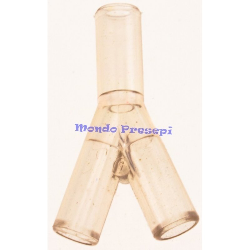 Bifurcation pipe