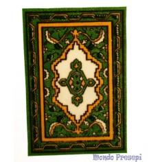 Green carpet 10.8x7.3 cm