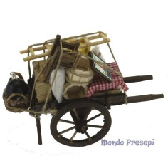 Eviction cart