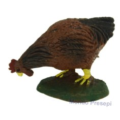 Gallo serie Oliver per statue cm 20-24