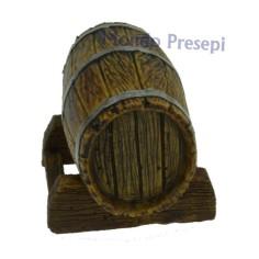 5 cm oval barrel with oarlock