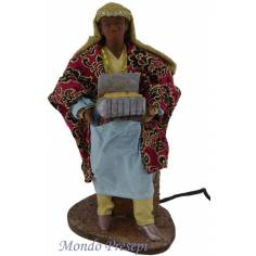 King wise-man, 30 cm, in motion - free Shipping!