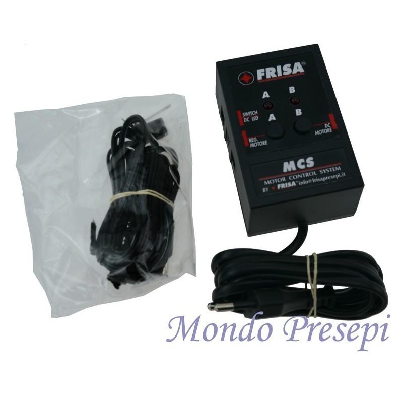 Motor Control System Mcs Mondo Presepi