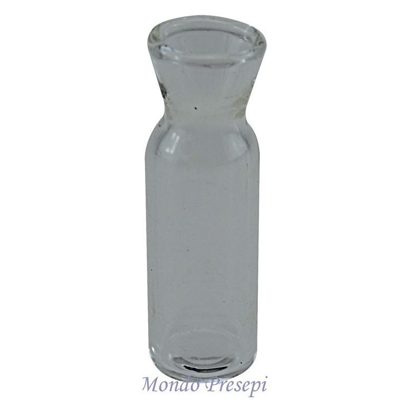 Quartino in vetro cm 3,2