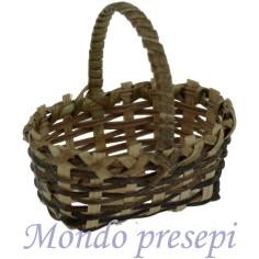 Basket 12 cm