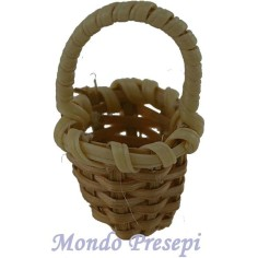 Basket Ø 1.5 cm) with clear handle