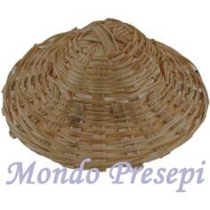 Cappello in paglia Ø 3,5