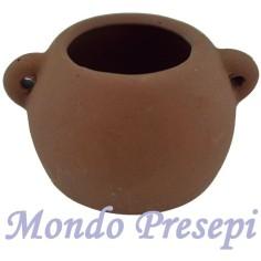 Amphora, ø cm 4